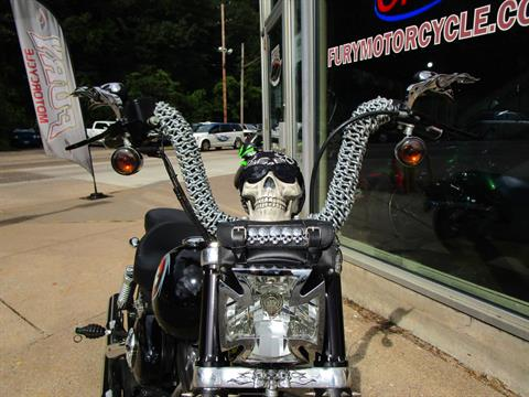 2007 Harley-Davidson Dyna® Street Bob® in South Saint Paul, Minnesota - Photo 4