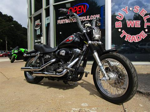 2007 Harley-Davidson Dyna® Street Bob® in South Saint Paul, Minnesota - Photo 5