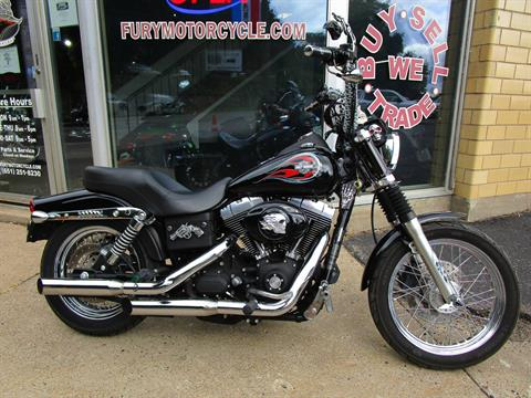 2007 Harley-Davidson Dyna® Street Bob® in South Saint Paul, Minnesota - Photo 6