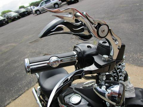 2007 Harley-Davidson Dyna® Street Bob® in South Saint Paul, Minnesota - Photo 22