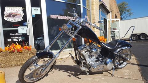 2004 Big Dog Motorcycles Chopper in South Saint Paul, Minnesota