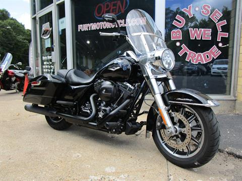 2015 Harley-Davidson Road King® in South Saint Paul, Minnesota - Photo 2