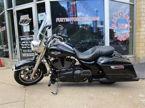 2015 Harley-Davidson Road King® in South Saint Paul, Minnesota - Photo 13