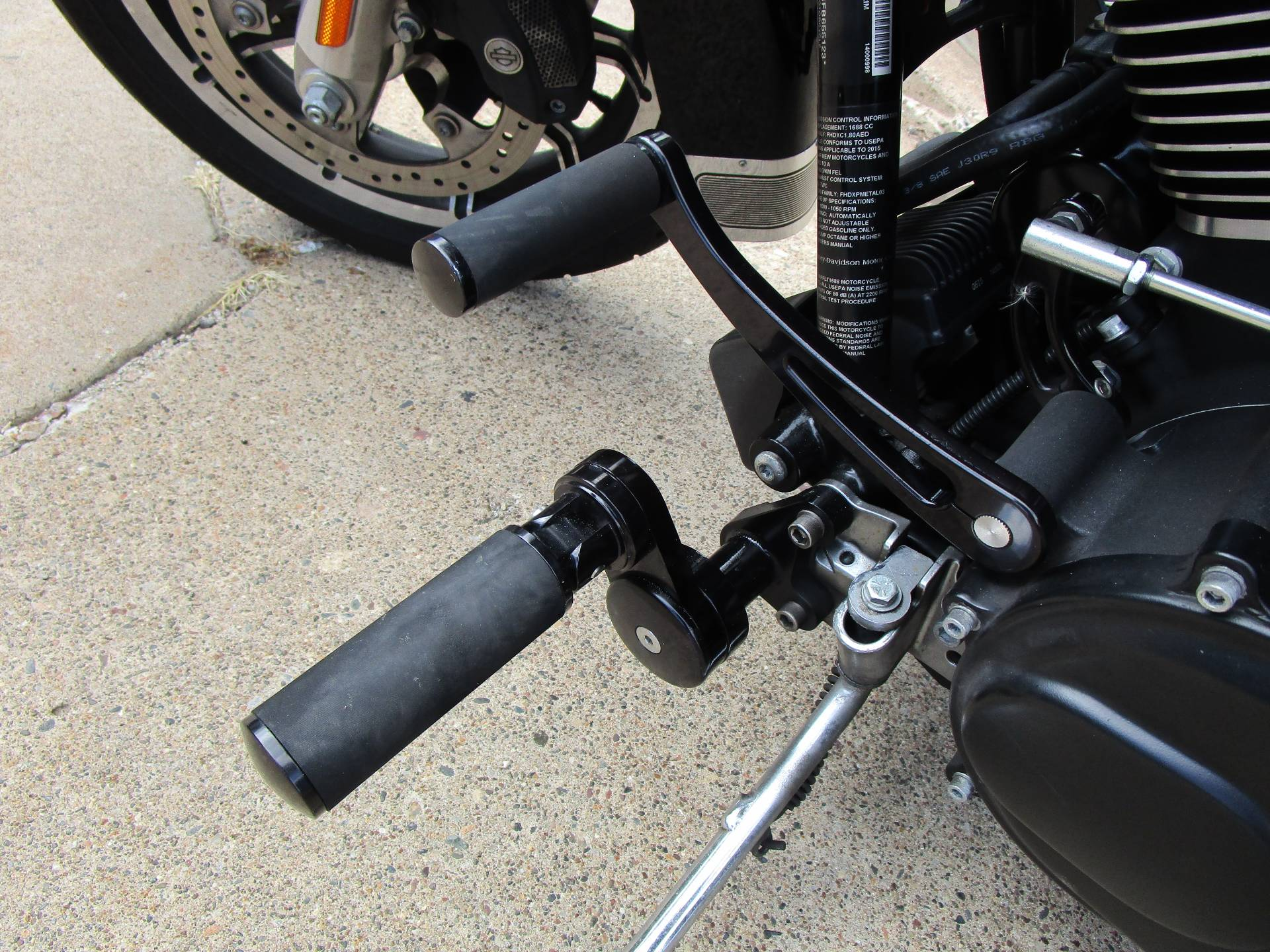 2015 Harley-Davidson Road King® in South Saint Paul, Minnesota - Photo 16