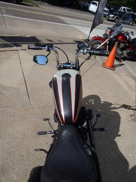 2009 Harley-Davidson Sportster® Iron 883™ in South Saint Paul, Minnesota - Photo 7