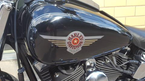 2004 Harley-Davidson FLSTF/FLSTFI Fat Boy® in South Saint Paul, Minnesota