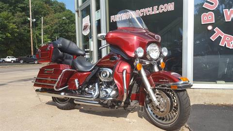 2010 Harley-Davidson Ultra Classic® Electra Glide® in South Saint Paul, Minnesota