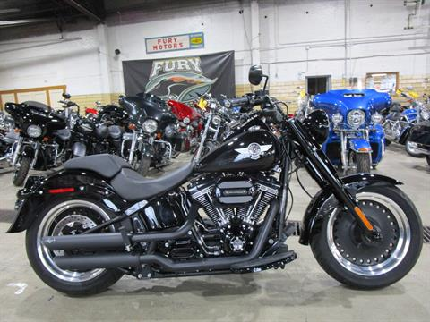 2017 Harley-Davidson Fat Boy® S in South Saint Paul, Minnesota