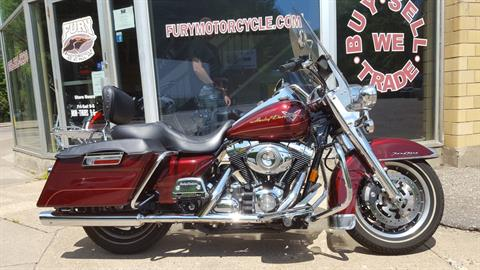 2008 Harley-Davidson Road King® in South Saint Paul, Minnesota