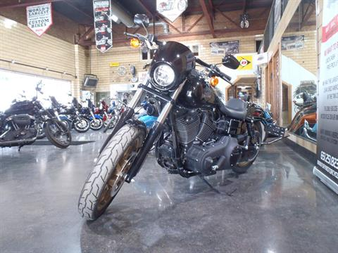 2016 Harley-Davidson Low Rider® S in South Saint Paul, Minnesota - Photo 4