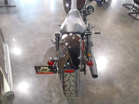 2016 Harley-Davidson Low Rider® S in South Saint Paul, Minnesota - Photo 9