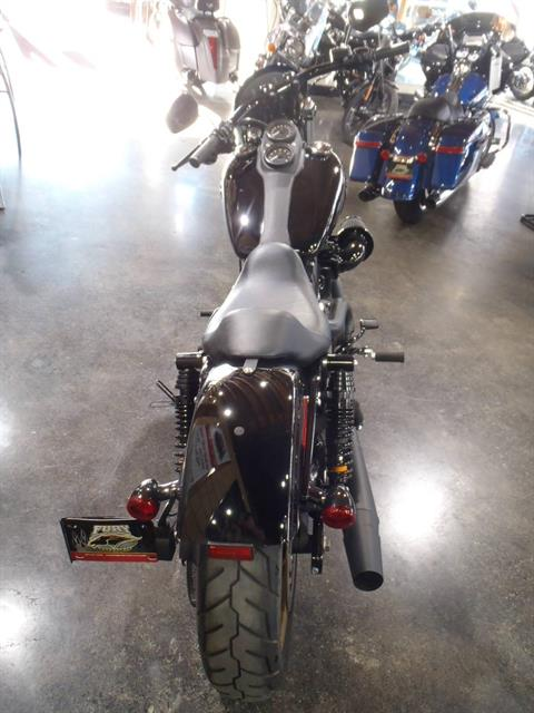 2016 Harley-Davidson Low Rider® S in South Saint Paul, Minnesota - Photo 10