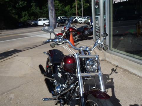 2015 Harley-Davidson Breakout® in South Saint Paul, Minnesota - Photo 3