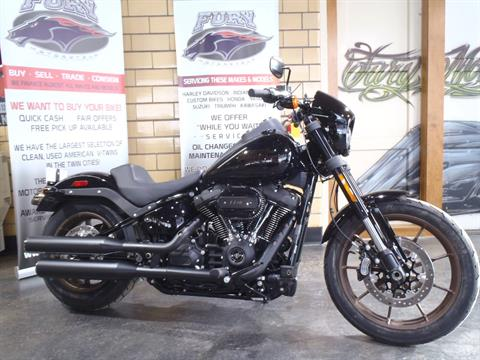 2020 Harley-Davidson Low Rider®S in South Saint Paul, Minnesota - Photo 16