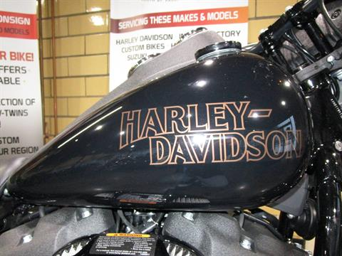 2020 Harley-Davidson Low Rider®S in South Saint Paul, Minnesota - Photo 6