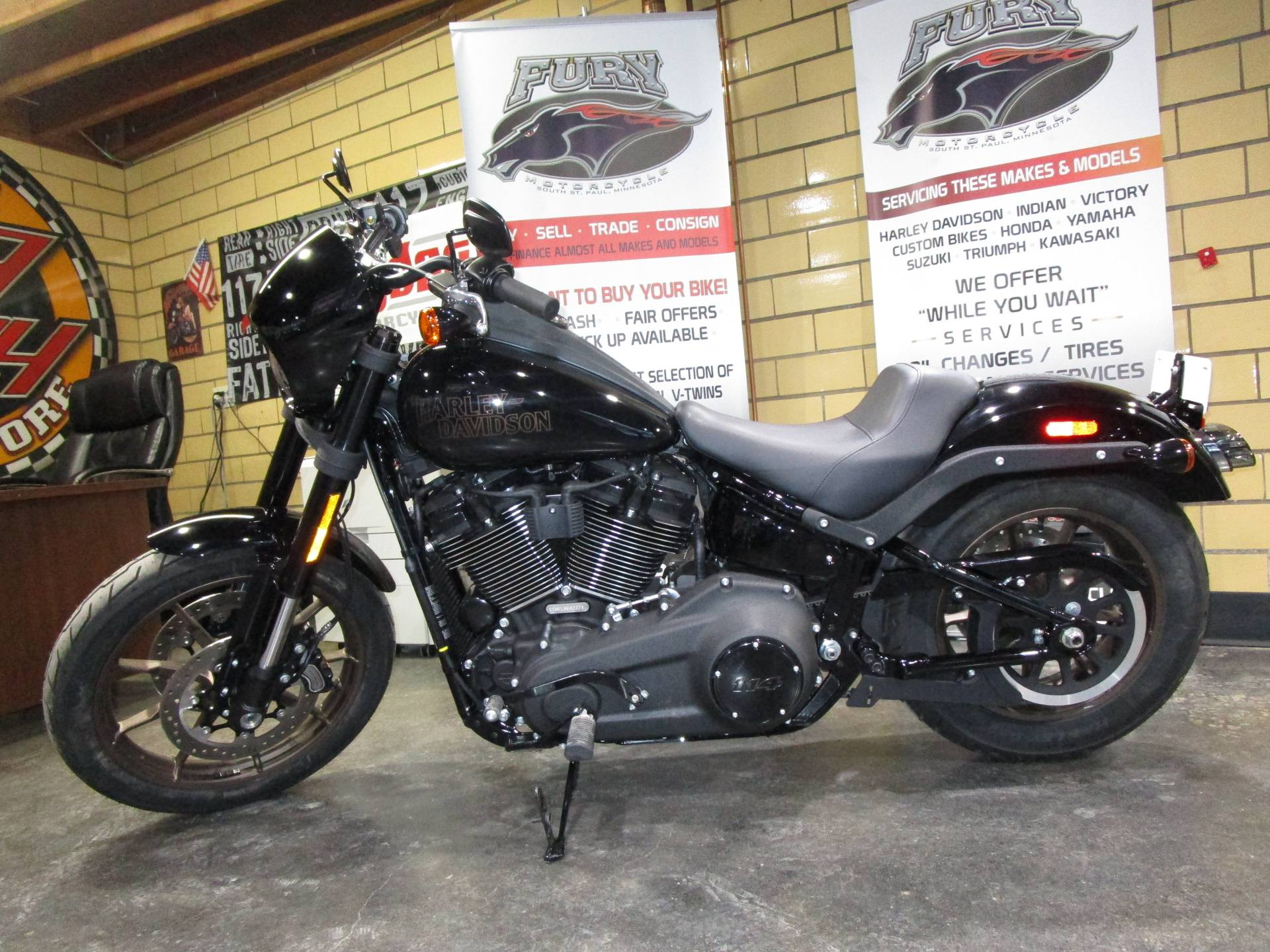 2020 Harley-Davidson Low Rider®S in South Saint Paul, Minnesota - Photo 11