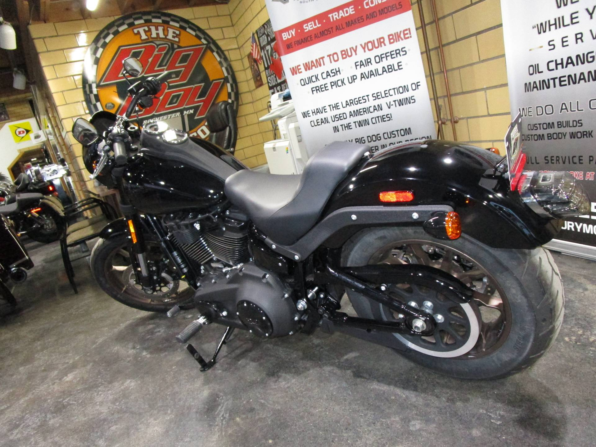 2020 Harley-Davidson Low Rider®S in South Saint Paul, Minnesota - Photo 12