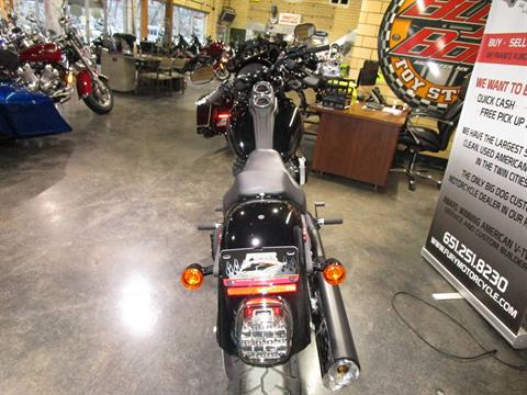 2020 Harley-Davidson Low Rider®S in South Saint Paul, Minnesota - Photo 13