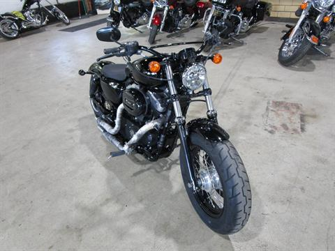 2013 Harley-Davidson Sportster® Forty-Eight® in South Saint Paul, Minnesota - Photo 5