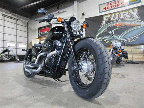2013 Harley-Davidson Sportster® Forty-Eight® in South Saint Paul, Minnesota - Photo 6