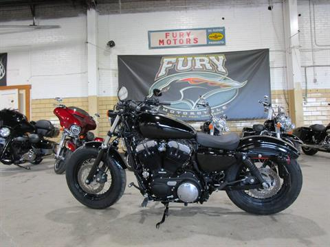 2013 Harley-Davidson Sportster® Forty-Eight® in South Saint Paul, Minnesota - Photo 9