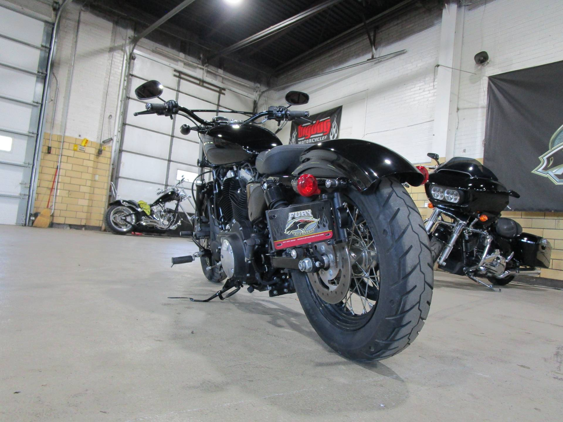 2013 Harley-Davidson Sportster® Forty-Eight® in South Saint Paul, Minnesota - Photo 10