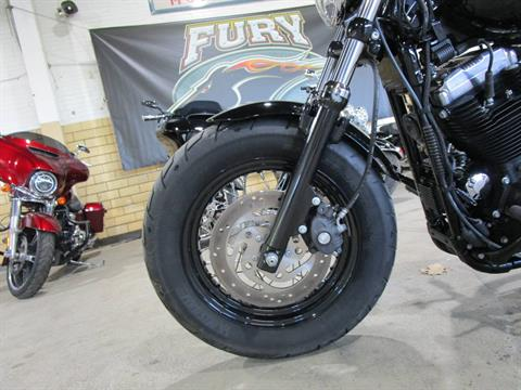 2013 Harley-Davidson Sportster® Forty-Eight® in South Saint Paul, Minnesota - Photo 13