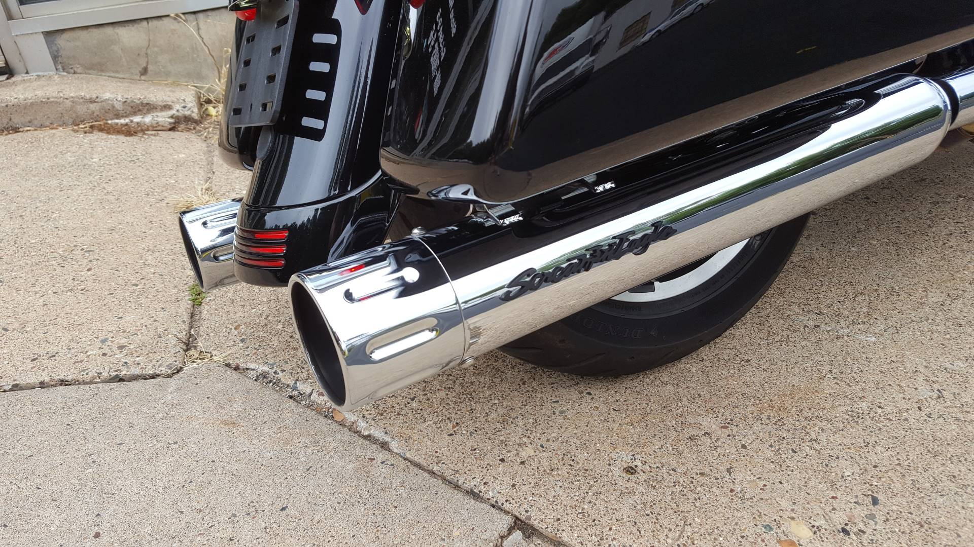 2015 Harley-Davidson Street Glide® in South Saint Paul, Minnesota