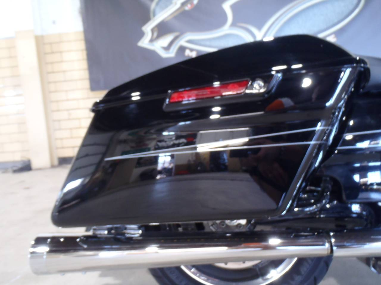 2015 Harley-Davidson Street Glide® Special in South Saint Paul, Minnesota - Photo 11