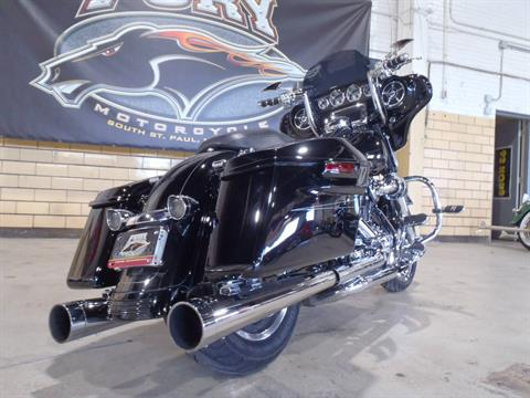 2015 Harley-Davidson Street Glide® Special in South Saint Paul, Minnesota - Photo 12