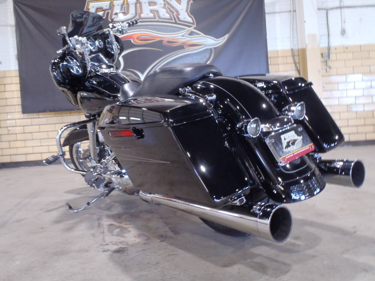 2015 Harley-Davidson Street Glide® Special in South Saint Paul, Minnesota - Photo 15