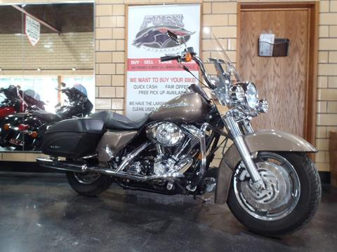 2005 Harley-Davidson FLHRS/FLHRSI Road King® Custom in South Saint Paul, Minnesota - Photo 1