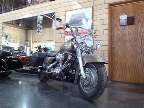 2005 Harley-Davidson FLHRS/FLHRSI Road King® Custom in South Saint Paul, Minnesota - Photo 3