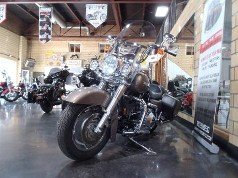 2005 Harley-Davidson FLHRS/FLHRSI Road King® Custom in South Saint Paul, Minnesota - Photo 4