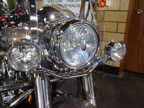 2005 Harley-Davidson FLHRS/FLHRSI Road King® Custom in South Saint Paul, Minnesota - Photo 6