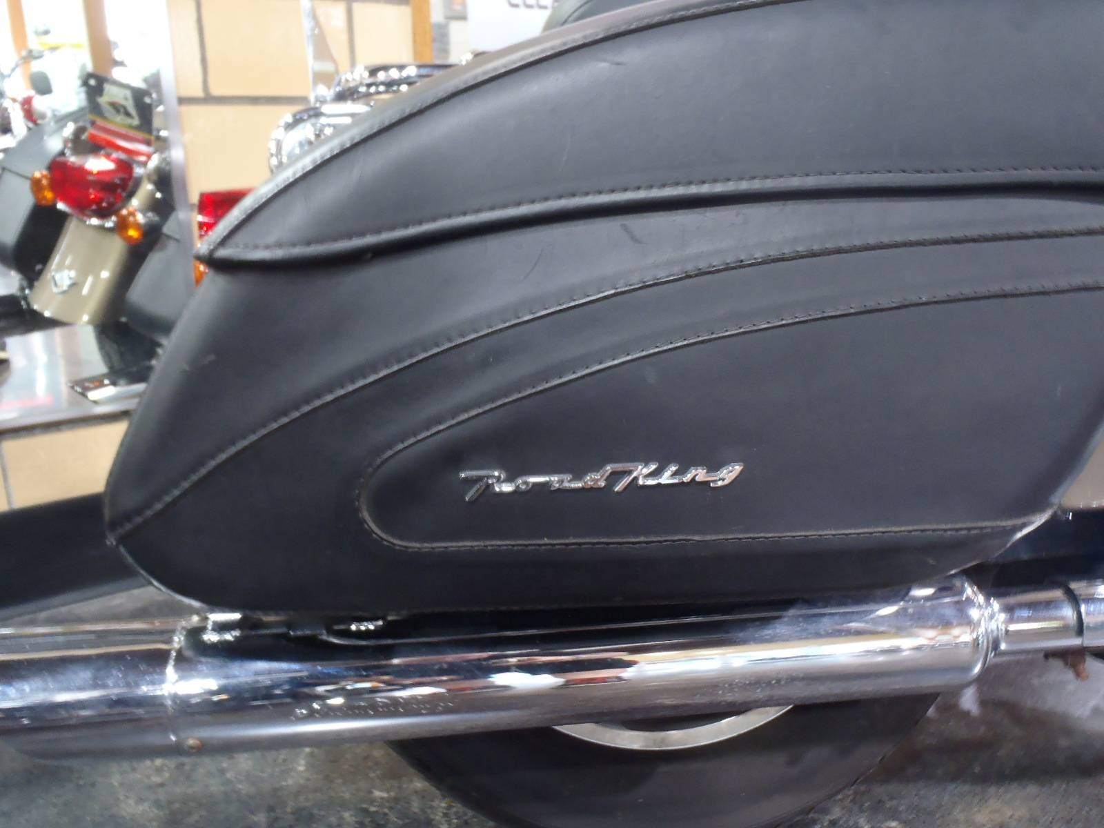 2005 Harley-Davidson FLHRS/FLHRSI Road King® Custom in South Saint Paul, Minnesota - Photo 10