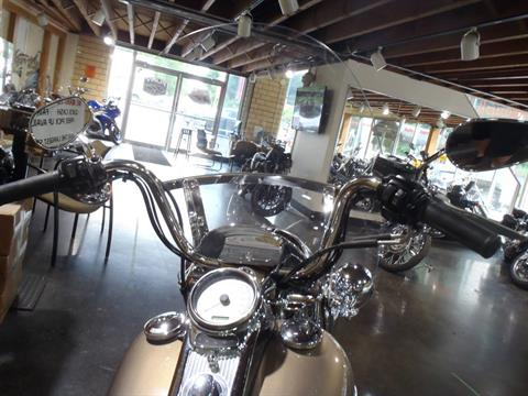 2005 Harley-Davidson FLHRS/FLHRSI Road King® Custom in South Saint Paul, Minnesota - Photo 13