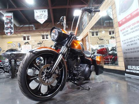 2007 Harley-Davidson Road King® Police in South Saint Paul, Minnesota - Photo 11