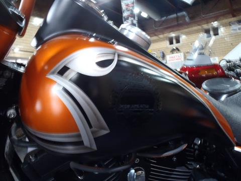 2007 Harley-Davidson Road King® Police in South Saint Paul, Minnesota - Photo 16