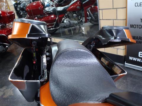 2007 Harley-Davidson Road King® Police in South Saint Paul, Minnesota - Photo 19