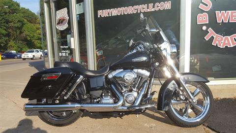 2012 Harley-Davidson Dyna® Switchback in South Saint Paul, Minnesota