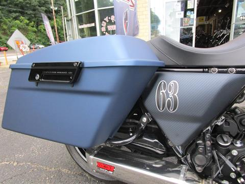 2012 Harley-Davidson Road King® in South Saint Paul, Minnesota - Photo 11