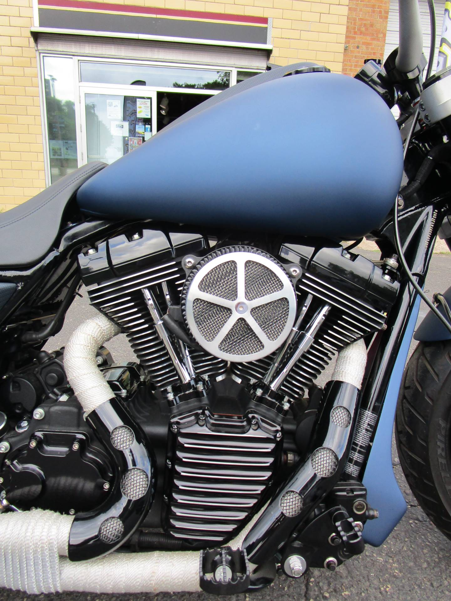 2012 Harley-Davidson Road King® in South Saint Paul, Minnesota - Photo 12
