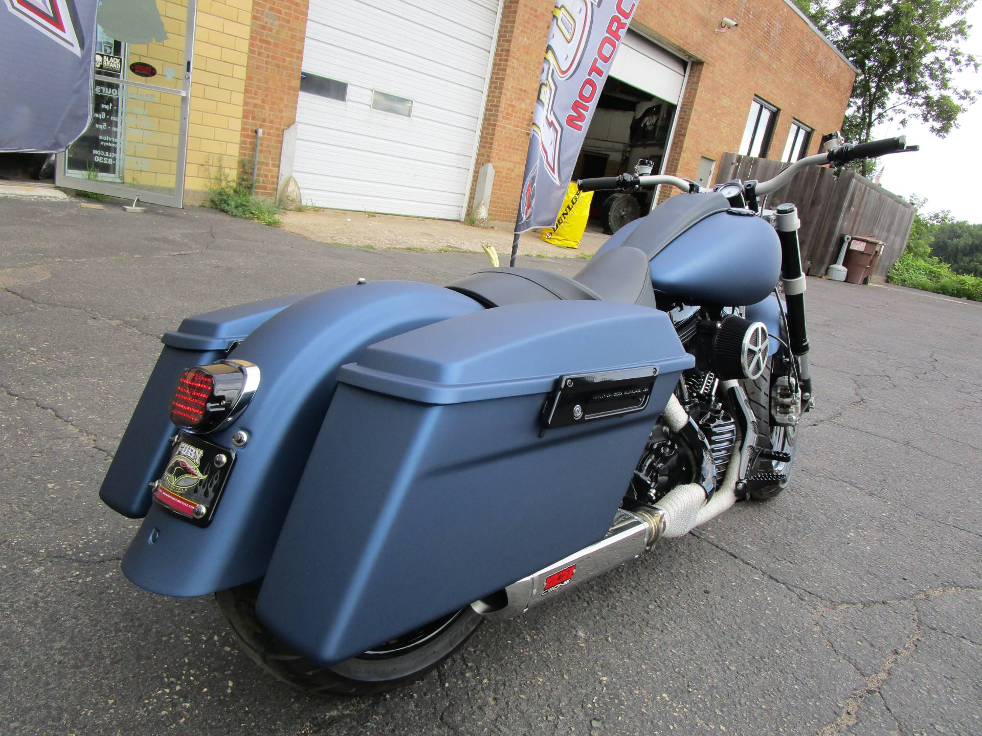 2012 Harley-Davidson Road King® in South Saint Paul, Minnesota - Photo 13
