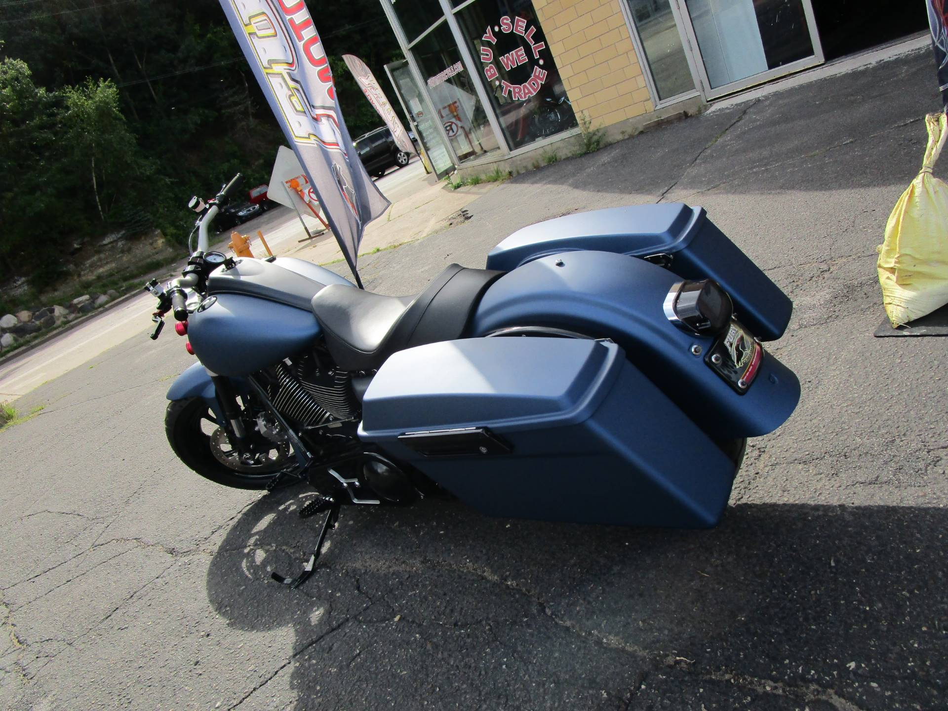 2012 Harley-Davidson Road King® in South Saint Paul, Minnesota - Photo 20