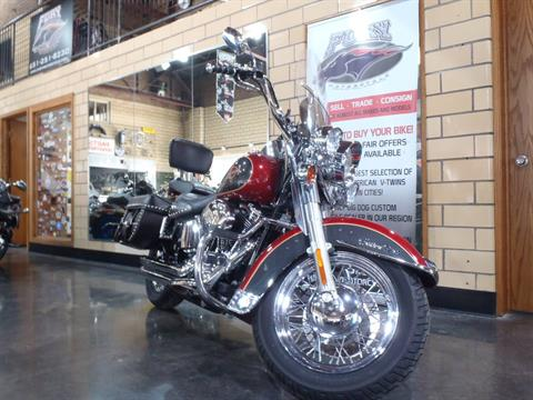 2007 Harley-Davidson Heritage Softail® Classic in South Saint Paul, Minnesota - Photo 2