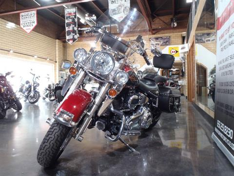 2007 Harley-Davidson Heritage Softail® Classic in South Saint Paul, Minnesota - Photo 3