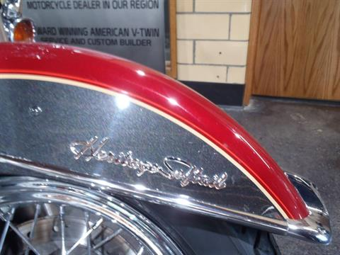 2007 Harley-Davidson Heritage Softail® Classic in South Saint Paul, Minnesota - Photo 4