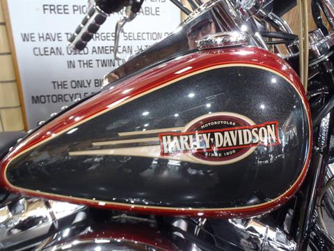 2007 Harley-Davidson Heritage Softail® Classic in South Saint Paul, Minnesota - Photo 12