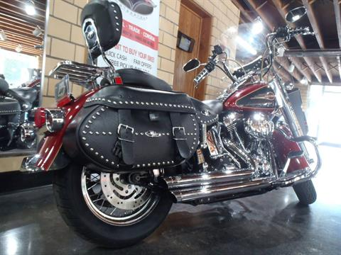 2007 Harley-Davidson Heritage Softail® Classic in South Saint Paul, Minnesota - Photo 15